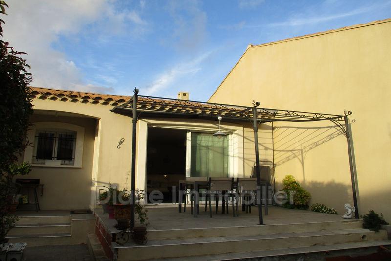 Photo Villa Beauvoisin   achat villa  3 chambres   82m²