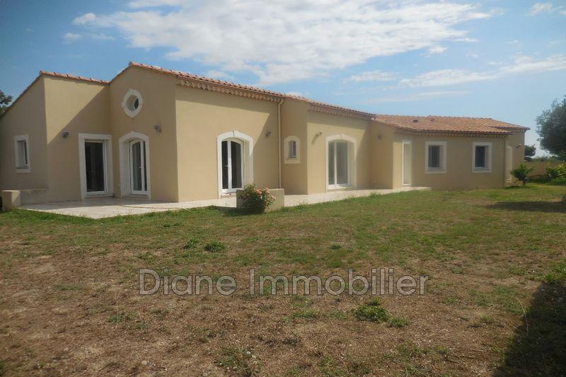 Photo Villa Nîmes   achat villa  4 chambres   150m²