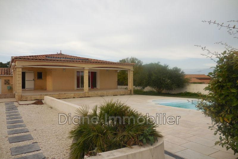 Photo Villa Saint-Bauzély   achat villa  4 chambres   107m²