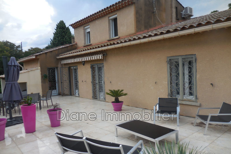 Photo Villa Nîmes Route de sauve,   achat villa  5 chambres   180m²