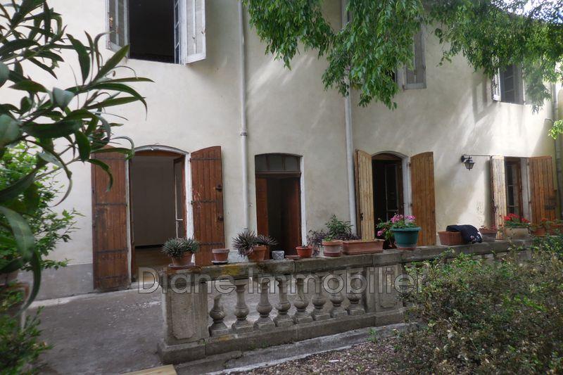 Photo Maison de ville Nîmes   achat maison de ville  3 chambres   155m²