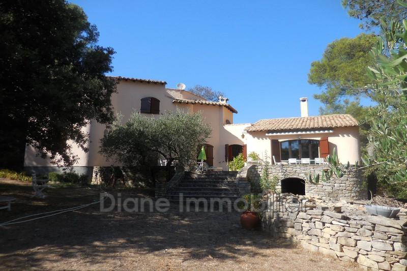 Photo Villa Nîmes   achat villa  4 chambres   220m²