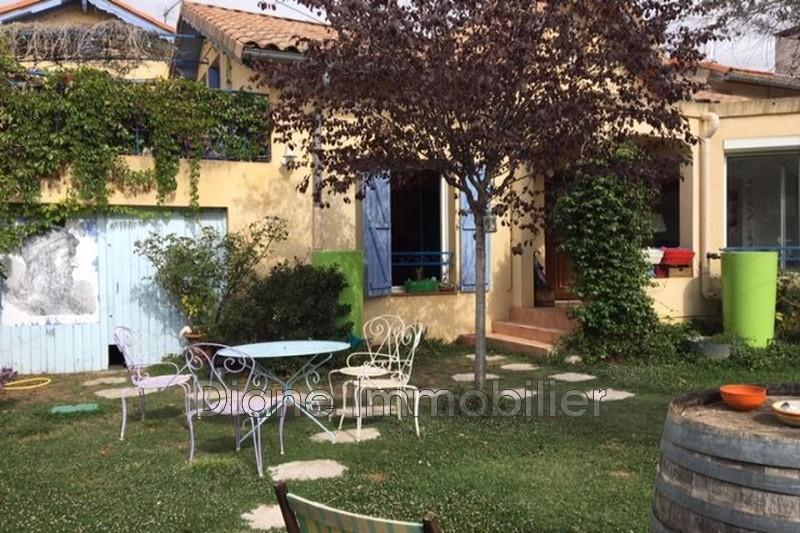 Photo Villa Nîmes   achat villa  4 chambres   120m²