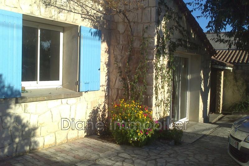 Photo Villa Dions   achat villa  4 chambres   166m²