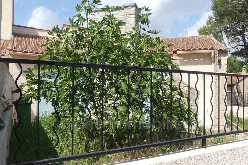 Photo Villa Nîmes   achat villa  3 chambres   106m²