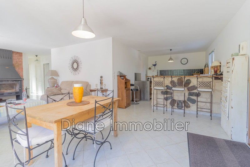 Photo Villa Domessargues   achat villa  3 chambres   100 m²