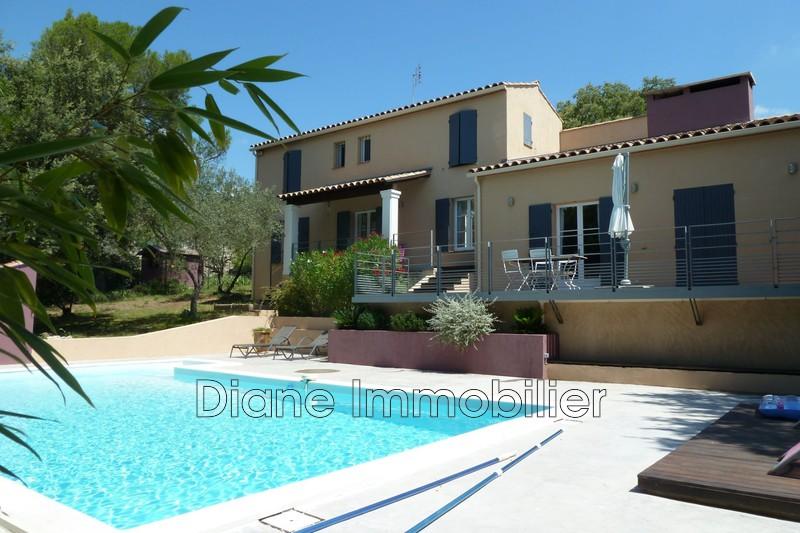 Photo Villa Nîmes   achat villa  4 chambres   190m²
