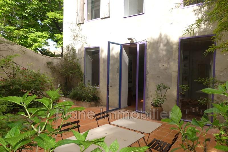 Photo Maison Nîmes Croix de fer,   achat maison  4 chambres   120m²