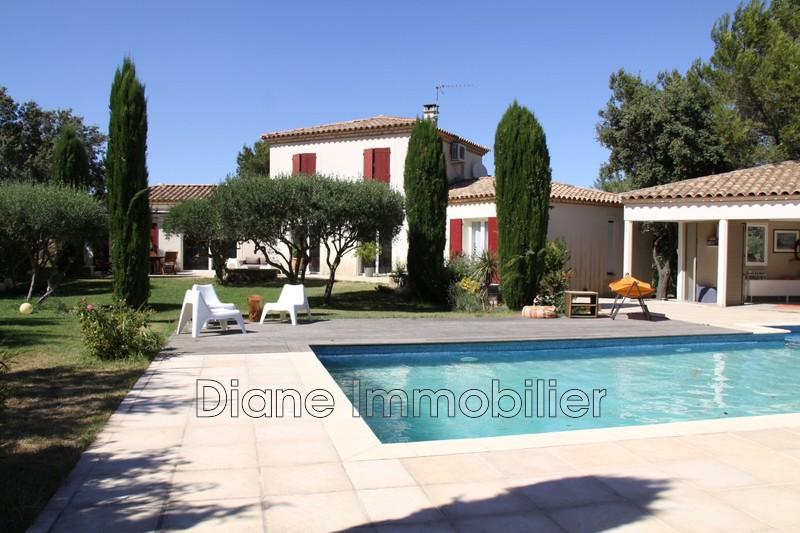 Photo Villa Nîmes   achat villa  4 chambres   167m²