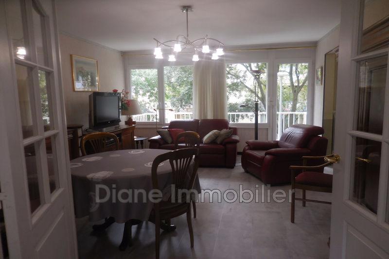 Photo n°1 - Vente appartement Nîmes 30000 - 175 000 €