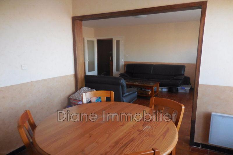 Photo Appartement Nîmes   achat appartement  5 pièces   89m²