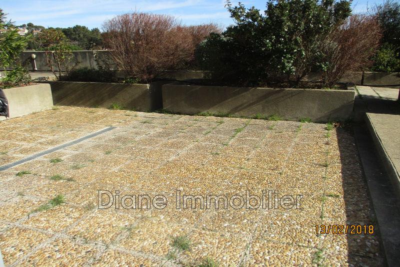 Photo n°2 - Vente appartement Nîmes 30900 - 75 000 €