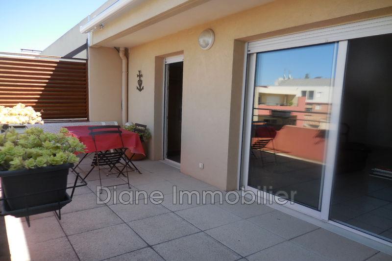 Photo Appartement Nîmes   achat appartement  4 pièces   87m²