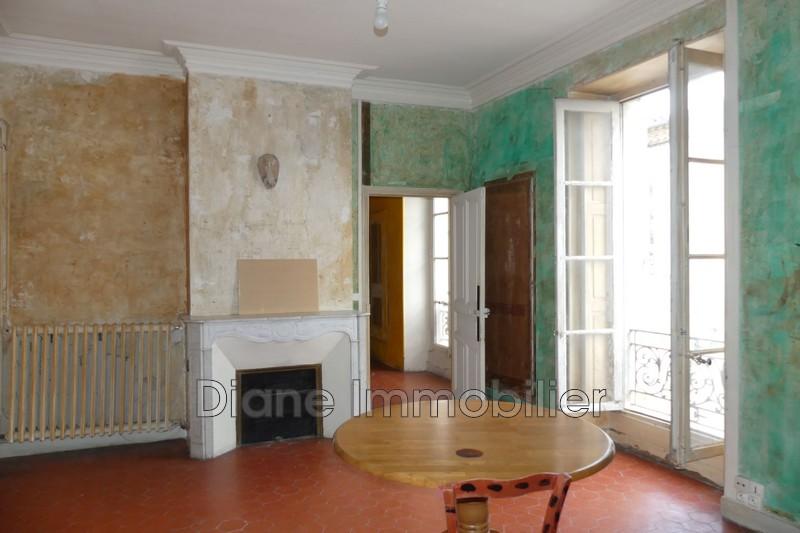 Photo Appartement Nîmes   achat appartement  3 pièces   78m²