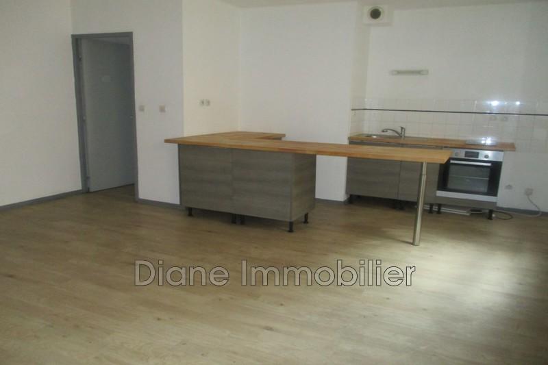 Photo Appartement Nîmes   achat appartement  2 pièces   57m²