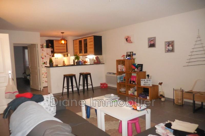 Photo Appartement Nîmes Centre-ville,   achat appartement  3 pièces   60m²