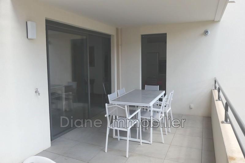Photo Appartement Nîmes   achat appartement  3 pièces   94m²