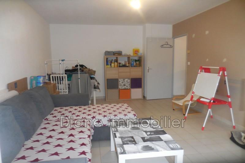 Photo Appartement Nîmes   achat appartement  2 pièces   44m²