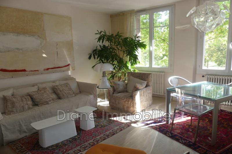 Photo Appartement Nîmes   achat appartement  3 pièces   72m²