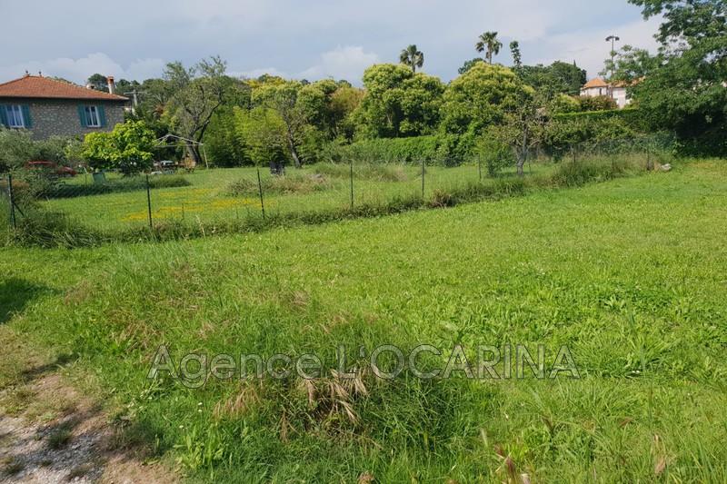 Photo Land Mougins   to buy land   1150m²