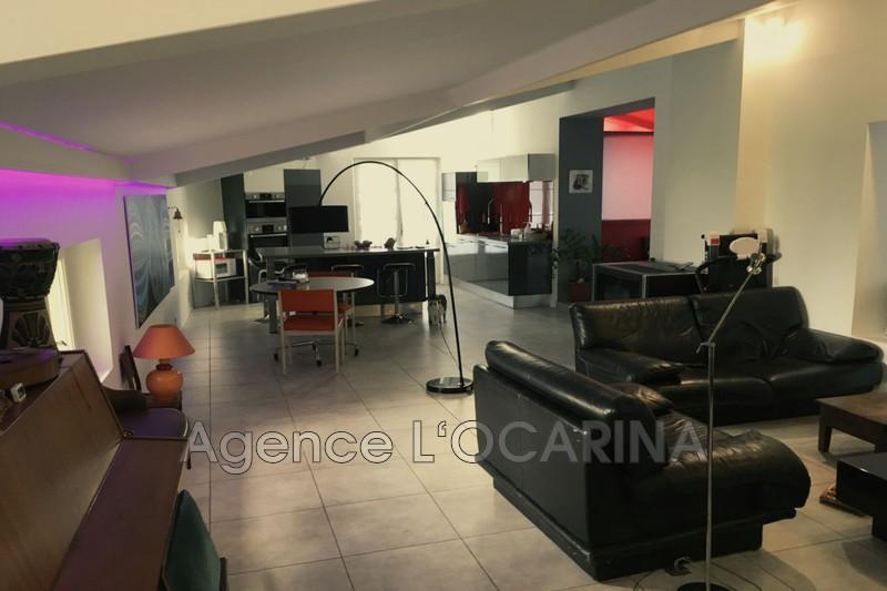 Photo Apartment Grasse Centre-ville,   to buy apartment  4 room   106m²