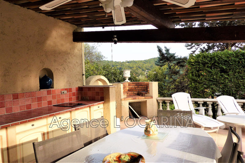 Photo n°9 - Vente Maison villa Mougins 06250 - 749 000 €