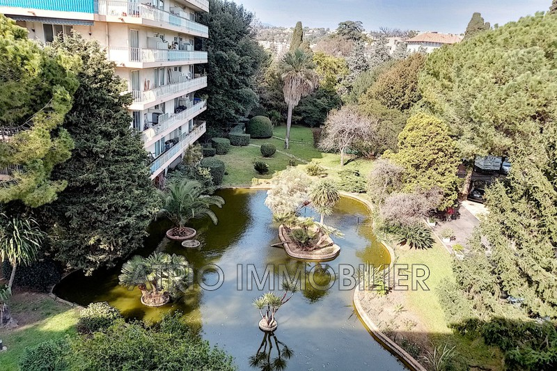 Photo Appartement Cagnes-sur-Mer Village,  Location appartement  1 pièce   36 m²