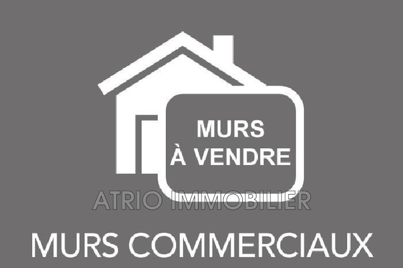 Photo Murs boutique Nice Centre-ville,  Professionnel murs boutique   522 m²
