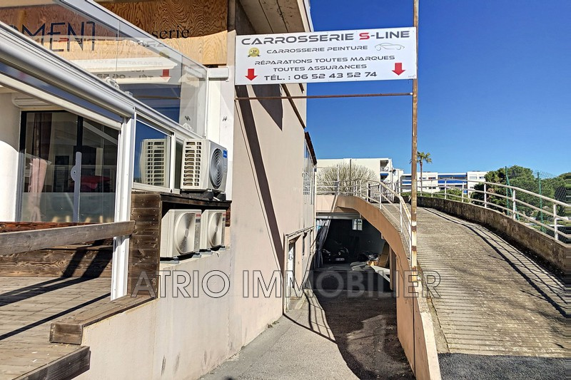 Photo Office walls Cagnes-sur-Mer Proche plages,  Occupational office walls   100m²