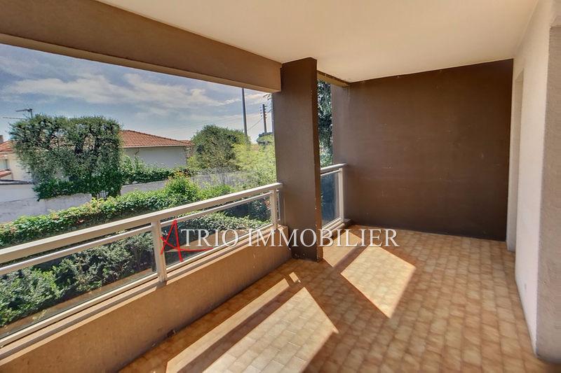 Photo Appartement Saint-Laurent-du-Var Rascas,   achat appartement  2 pièces   50m²
