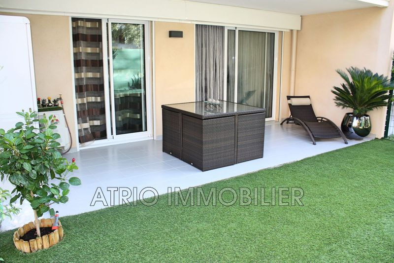 Photo Appartement Saint-Laurent-du-Var Tzanck,   achat appartement  2 pièces   42 m²