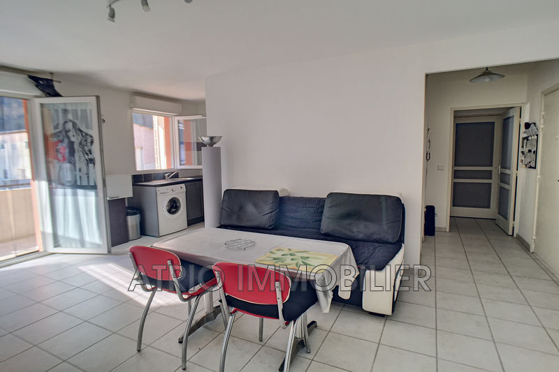 Photo Appartement Nice Canta galet,   achat appartement  2 pièces   45m²