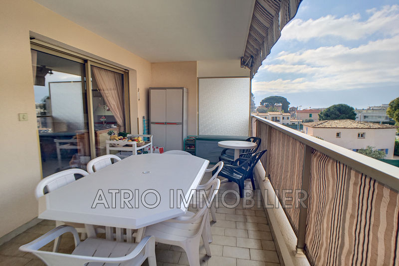 Photo Appartement Saint-Laurent-du-Var Tzanck,   achat appartement  1 pièce   33 m²