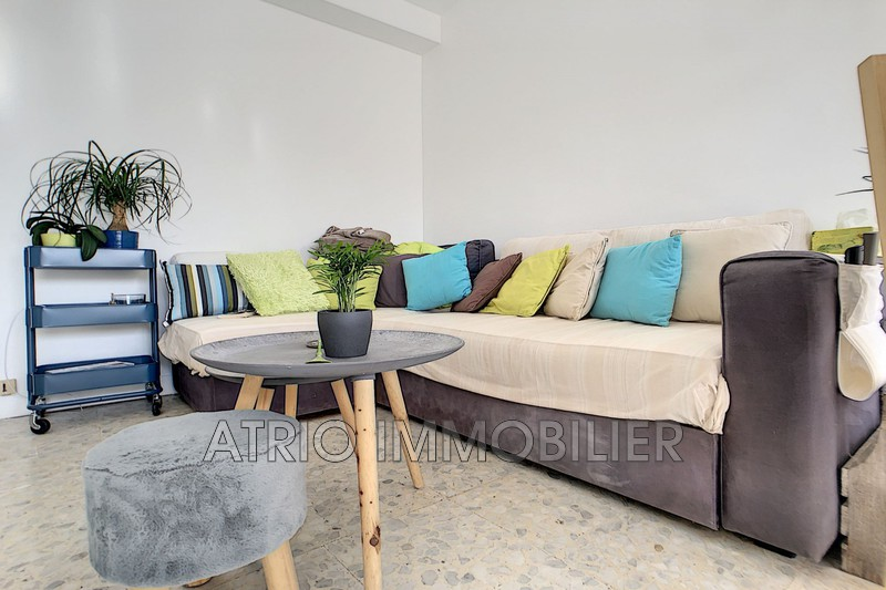 Photo n°2 - Vente appartement Cagnes-sur-Mer 06800 - 235 000 €