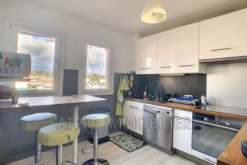 Photo n°3 - Vente appartement Cagnes-sur-Mer 06800 - 235 000 €
