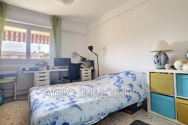 Photo n°4 - Vente appartement Cagnes-sur-Mer 06800 - 235 000 €