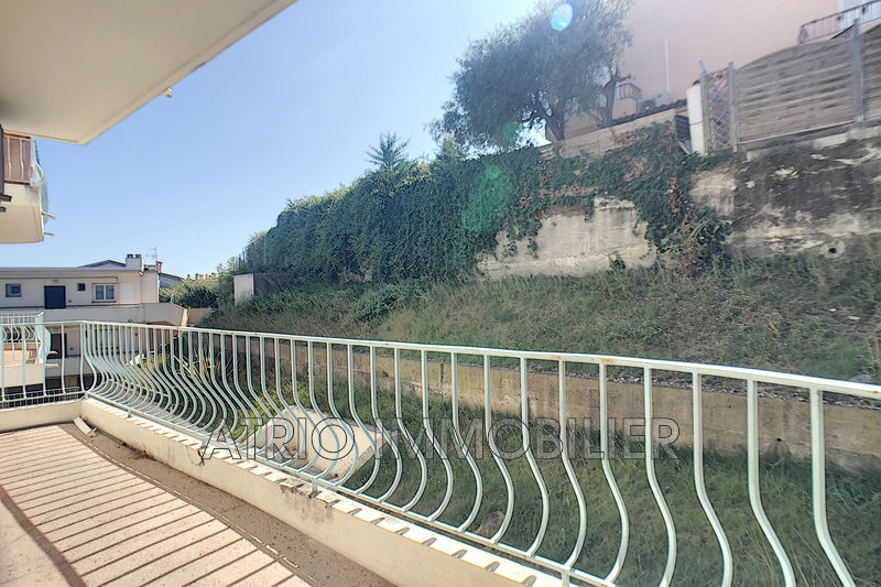Photo Apartment Villeneuve-Loubet Bouches du loup,   to buy apartment  1 room   30 m²