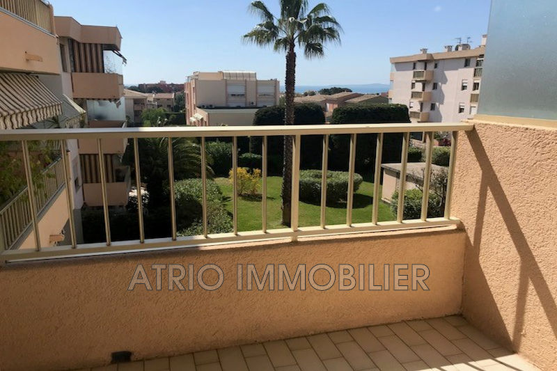 Photo Apartment Saint-Laurent-du-Var Plateaux fleuris,   to buy apartment  1 room   35m²