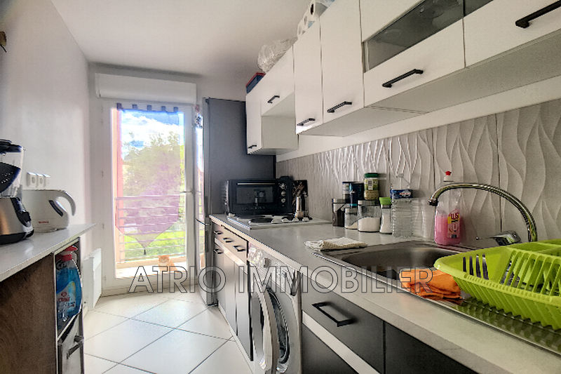 Photo n°5 - Vente appartement Saint-Laurent-du-Var 06700 - 257 000 €