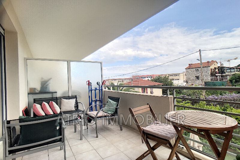 Photo n°1 - Vente appartement Saint-Laurent-du-Var 06700 - 257 000 €