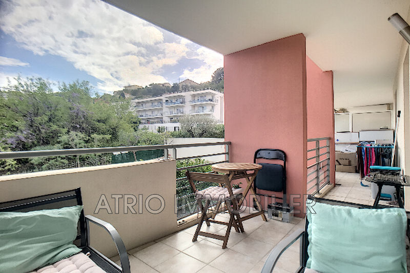 Photo n°2 - Vente appartement Saint-Laurent-du-Var 06700 - 257 000 €
