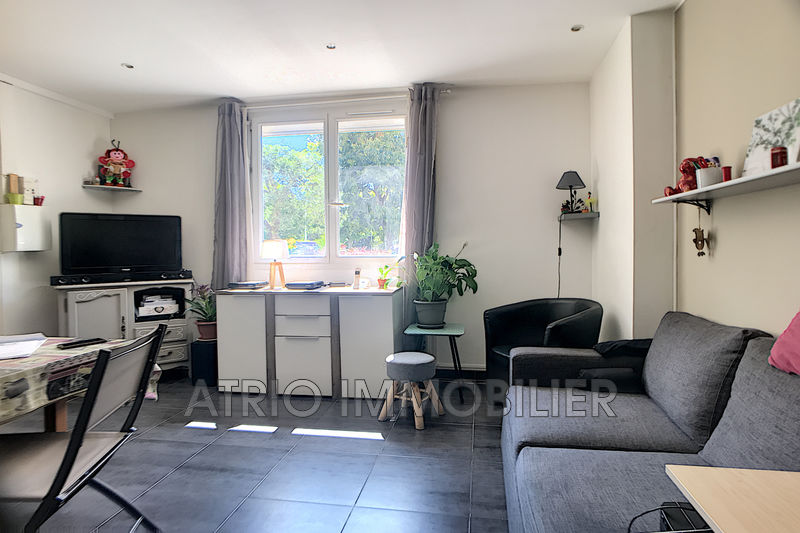 Photo Appartement Nice Nice ouest,   achat appartement  2 pièces   37 m²