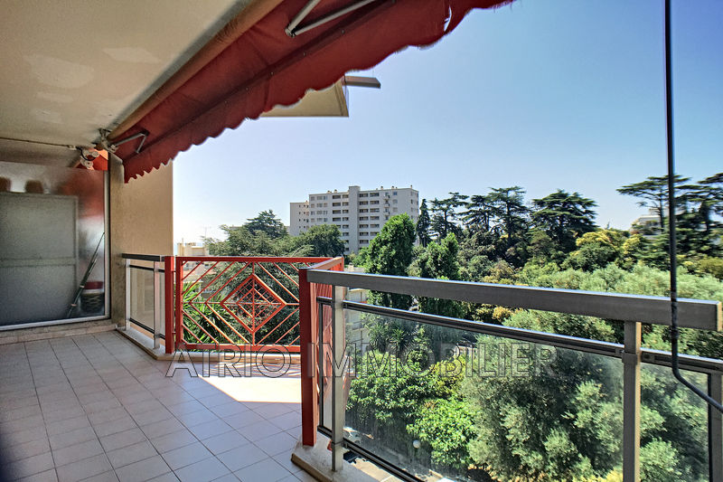 Photo Appartement Nice Nice ouest,   achat appartement  4 pièces   84m²