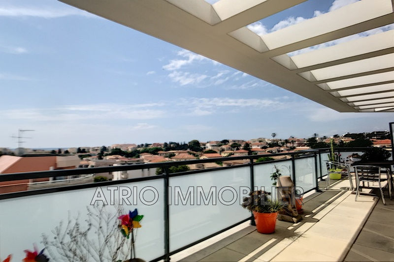 Photo Appartement Saint-Laurent-du-Var   achat appartement  2 pièces   50 m²
