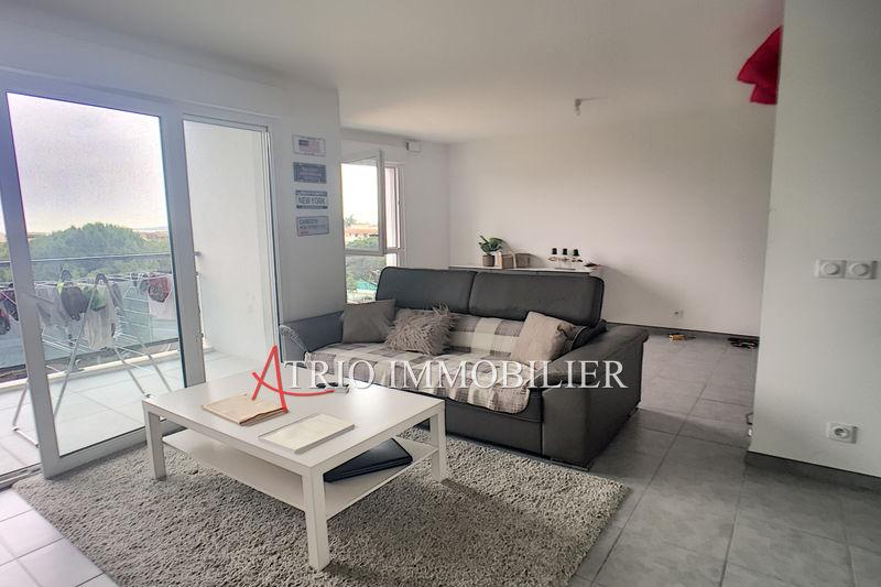 Photo Appartement Saint-Laurent-du-Var Proche parc vaugrenier,   achat appartement  2 pièces   37m²