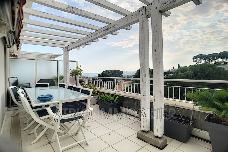 Photo Appartement Saint-Laurent-du-Var Corniche d'agrimont,   achat appartement  3 pièces   76 m²