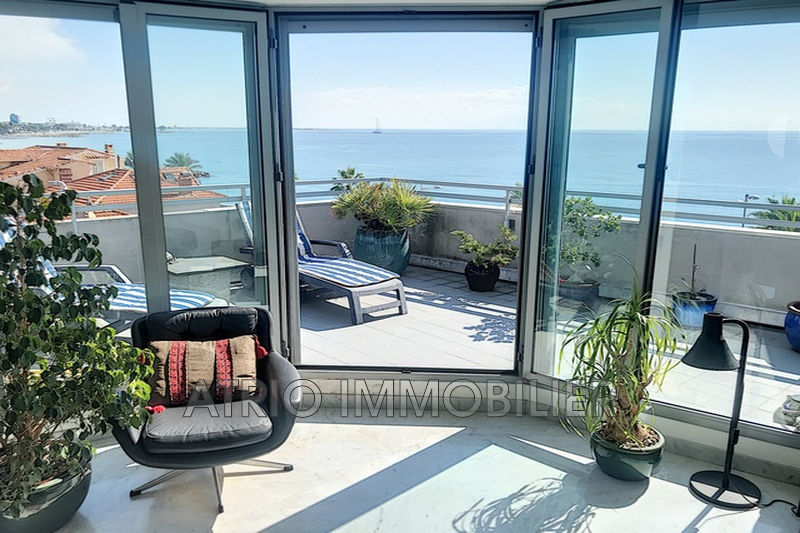 Photo Apartment Cagnes-sur-Mer Front de mer,   to buy apartment  2 rooms   62 m²