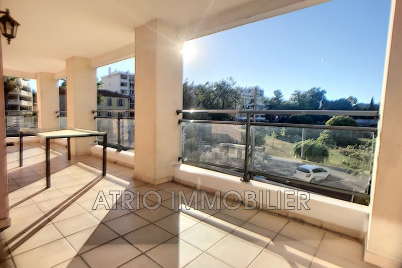Photo Apartment Cagnes-sur-Mer Béal,   to buy apartment  2 rooms   45 m²