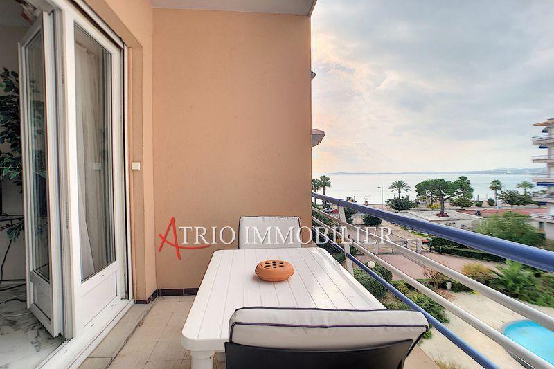 Photo Apartment Cagnes-sur-Mer Bord de mer,   to buy apartment  3 rooms   74m²