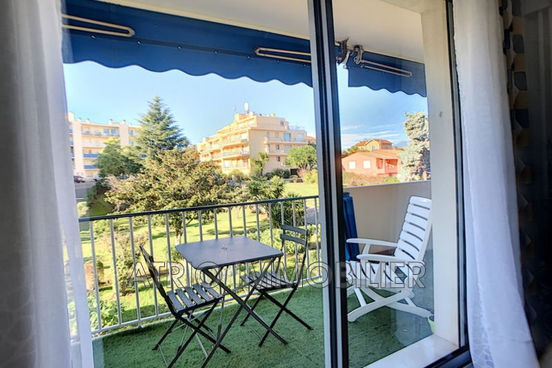 Photo Apartment Cagnes-sur-Mer Bréguières,   to buy apartment  4 rooms   79 m²
